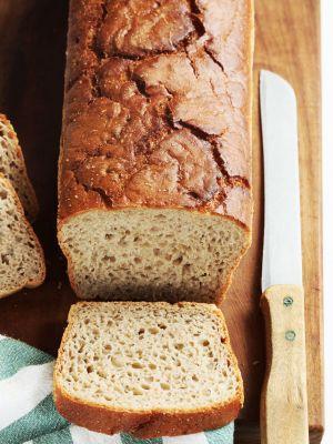 Chleb Magdy na zakwasie z mąki żytniej 1kg